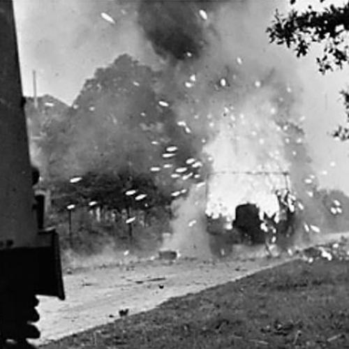 LeerMaatWerk Battlefieldtour Hells Highway